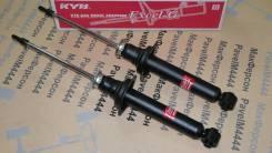 Задние амортизаторы KYB Toyota Mark II 80