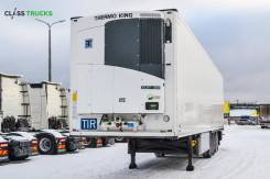 Schmitz S.KO. Schmitz Cargobull SKO 24/L - FP 60 ThermoKing SLXe300 [CAT:163519], 39 000кг.
