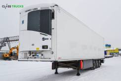 Schmitz. Cargobull SKO24/L - FP 60 ThermoKing SLXi300 DD [CAT:187610], 39 000кг.