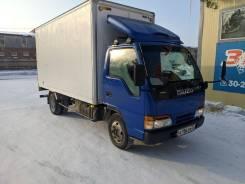 Isuzu. Продается грузовик Бортовой 3-х тоник, 4 600куб. см., 3 000кг., 4x2