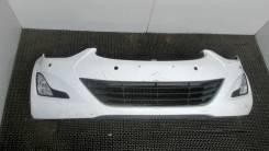 Бампер передний Hyundai Elantra 2013-2016