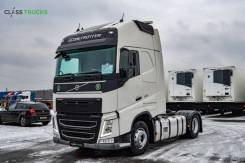 Volvo FH13. 500 4x2 Euro 5 [CAT:119510], 13 000куб. см., 18 000кг., 4x2