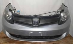 Ноускат, Honda Airwave GJ1