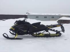 BRP Ski-Doo Summit X, 2016