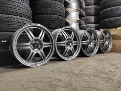 "Bridgestone. 7.0x17"", 5x100.00, ET48"