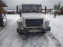 ГАЗ 35071, 2009