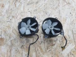 Вентиляторы радиатора Suzuki GSX-r 400