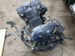Двигатель Suzuki GSX-r 400