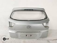 Дверь багажника Hyundai Creta (2016 - н. в. ) оригинал