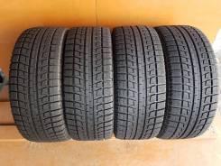 Bridgestone Blizzak Revo2. зимние, без шипов, 2012 год, б/у, износ до 5%