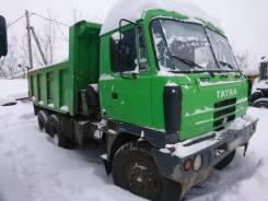 Tatra, 2000