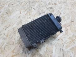 Радиатор правый в сборе Honda XL650 Transalp