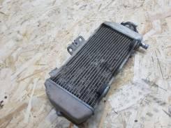 Радиатор правый Yamaha Yz250f
