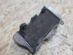 Радиатор левый Yamaha Yz250f