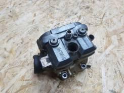 ГБЦ головка блока цилиндра Yamaha Yz250f