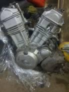 Двигатель Honda XL650 Transalp