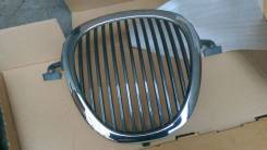 Решетка радиатора. Jaguar S-type, X200 AJ25, AJ30, AJ8FT