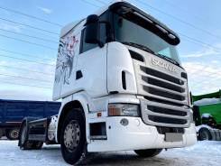 Scania G400. Седельный тягач с НДС! ! !, в Барнауле, 12 740куб. см., 20 000кг., 4x2