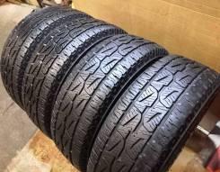 Bridgestone Dueler. грязь at, 2017 год, б/у, износ 10%