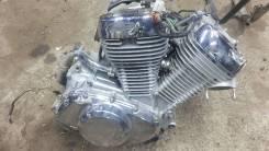 Двигатель в сборе Suzuki Intruder vs400 vs750 vs800