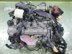 Двигатель NISSAN SUNNY