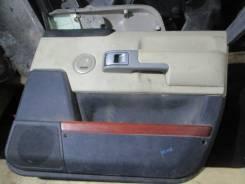 Обшивка двери передней правой Range Rover 3