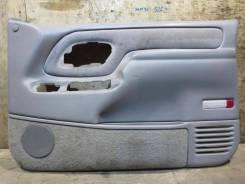Обшивка передней правой двери Chevrolet Suburban GMT400