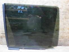 Стекло задней левойдвери Chevrolet Suburban GMT400