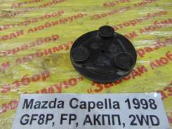 Шкив компрессора кондиционера Mazda Capella Mazda Capella 1998