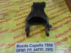Кронштейн опоры двигателя Mazda Capella Mazda Capella 02.03.1998, задний