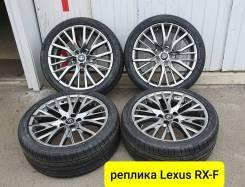 245-40-19 New! Toyota - Lexus RX, реплика