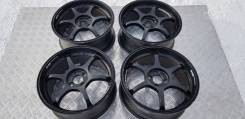 "Advan Racing RG-D. 7.0x17"", 4x100.00, ET42, ЦО 63,0 мм."
