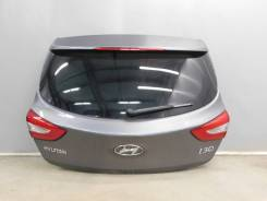 Дверь багажника для Hyundai i30 2012> (арт.4374978)