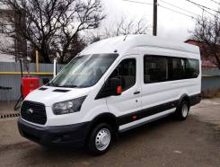 Ford Transit. Продам ФОРД Транзит 2016г, 25 мест