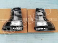 Задние Фонари Дымчатые Toyota Land Cruiser Prado 150 09-17