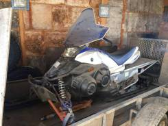 Yamaha Phazer, 2008