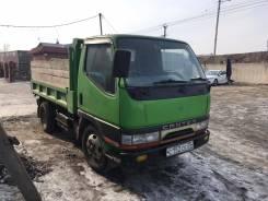 Mitsubishi Fuso Canter. Продаётся грузовой самосвал Mitsubishi Canter, 4 214куб. см., 4x2