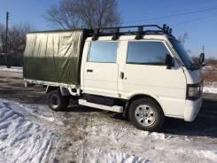Mazda Bongo. Продается грузовик Мазда Бонго, 2 200куб. см., 4x2