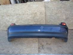 Бампер Nissan Tino V10