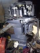 Лодочный мотор ямяха 30.2-т