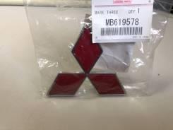 Эмблема решетки Mitsubishi MB619578