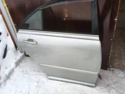 Дверь боковая. Toyota Avensis, ADT251, AZT250, AZT250L, AZT250W, AZT251, AZT251L, AZT251W, AZT255, AZT255W, CDT250, ZZT251, ZZT251L 1AZFSE, 1CDFTV, 1Z...
