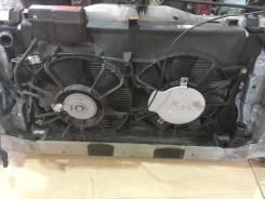 Радиатор охлаждения двигателя. Toyota Avensis, ADT251, AZT250, AZT250L, AZT250W, AZT251, AZT251L, AZT251W, AZT255, AZT255W, CDT250, ZZT251, ZZT251L 1A...