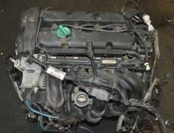 Двигатель FORD HWDA 1.6 литра на FORD Focus II