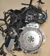 Двигатель FORD HWDA 1.6 литра на FORD C-MAX Fiesta Fusion