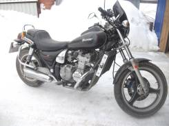 Kawasaki, 1988