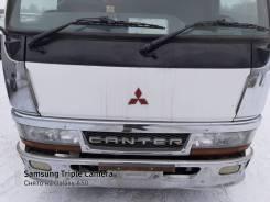Mitsubishi Fuso Canter. Митсубиши кантер, 2 850куб. см., 1 500кг., 4x2