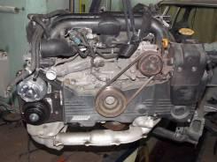 Двигатель в сборе Subaru Forester SH5 EJ205 2008