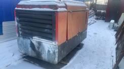Дизельный компрессор Chicago Pneumatic CPS 350-10