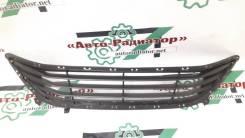 Решетка в бампер Hyundai Elantra V 10-14